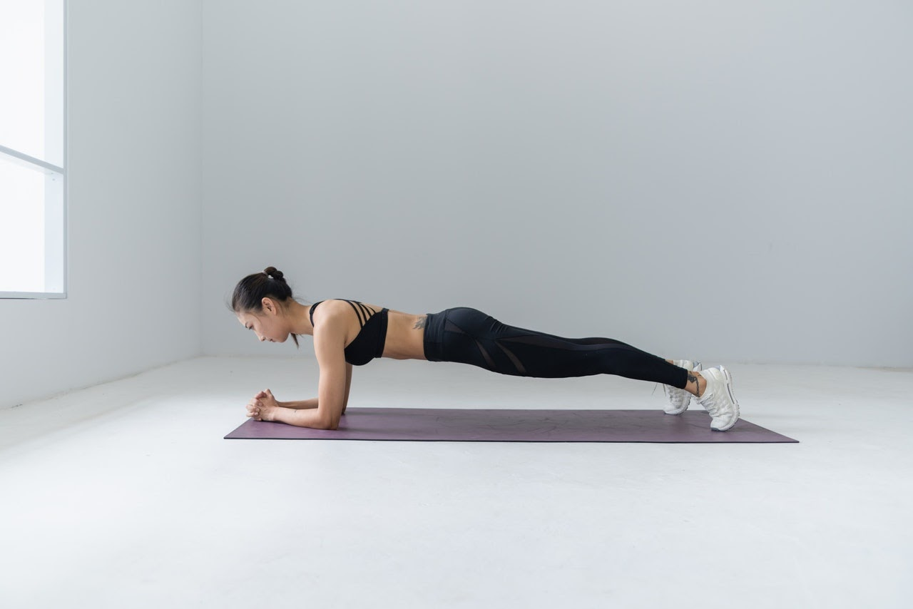 exercise for knees